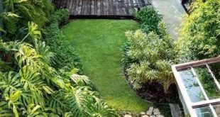 25 Amazing Garden Landscaping Ideas and Designs