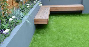 50 Beautiful Small Garden Design Ideas