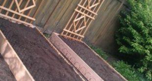 Amazing DIY Raised Garden Beds Ideas (02