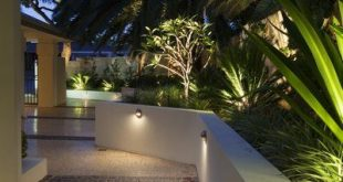 Decking Pathway Lighting – The Garden Light Company Photo Gallery
