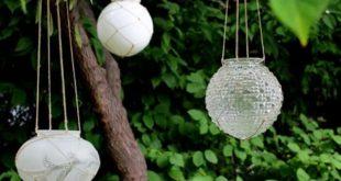 24+ Creative DIY Repurposed Garden Tools Ideas - FarmFoodFamily
