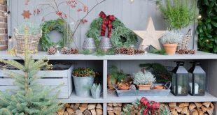 Pflanztisch, Outdoorküche, Kitchen, Garten