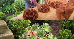15+ Best DIY Garden Globe Ideas & Designs For 2019