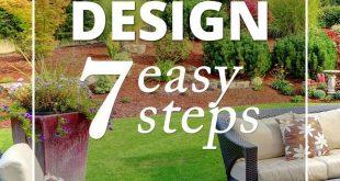 Gardening 101: Design Your Garden