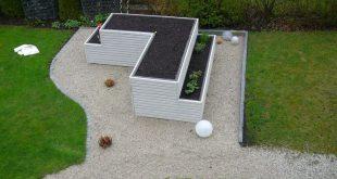 Hochbeet Eigenbau Bauanleitung zum selber bauen | Heimwerker-Forum