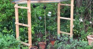 Tomatenhaus selber bauen