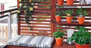 100 schöne DIY-Töpfe und Container-Garten-Ideen (77