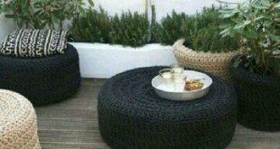 25+ Ideen für die Dekoration Ihres Gartenzauns (DIY)