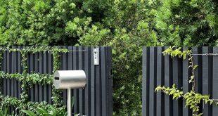 30+ Garden Fencing Ideas #garden #fencing #ideas #DIY #deerproof