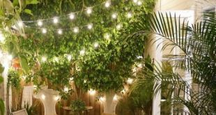 40 Simple Ways Lighting Decor Idea In Your Garden