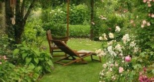 44 beautiful small garden and flower design ideas you might love 17