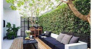 45 kleine Gartenideen in diesem Jahr 4 ~ Design und Dekoration