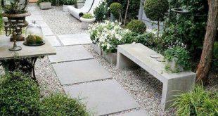 50 Beautiful Backyard Ideas Garden Remodel And Design #BackyardIdeas #GardenRemodel #GardenDesign