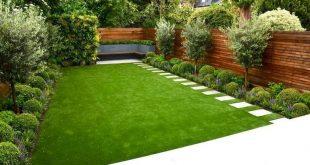 65 Small Backyard Garden Landscaping Ideas