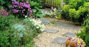 8 Gartengestaltungsmerkmale, die den gesamten Raum zu einem Ganzen machen