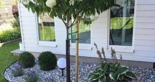 Einfache, einfache und günstige Baumarktideen für den Vorgarten und Hinterhof