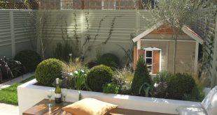 Fabelhafte Moderne Garten Design-Ideen Für Kleine Gärten Schöne Designs Für