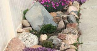 Garten Landschaftsbau Ideen für Vorder- und Hinterhof