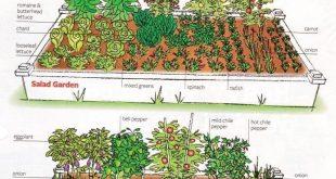 Gartenanlage (BHG-Magazin) – garten pläne – #BHGMagazin #Garten #Gartenanlage