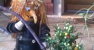 Herbst dekorieren Hacks