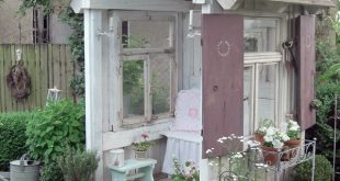 Pläne für Schuppen Landliebe-Cottage-Garden: Sommerfreude Jetzt können Sie JE