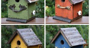 Vögel sind vorteilhaft für Ihren Garten. Jeder, den Sie abschließen müssen, ist diese Pa …