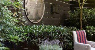 small garden design #urbangarden #backyard #patiodesigns #gardenfurniture #outdo