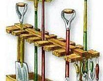 tool stand – #aufbewahrung #na # tools #stojak